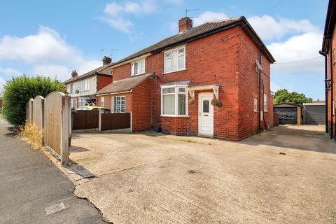 3 bedroom semi-detached house for sale - Rayleigh Avenue, Brimington,  Chesterfield S43 1JR