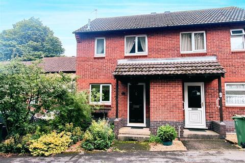 2 bedroom semi-detached house for sale - Barons Way, Mountsorrel, Loughborough