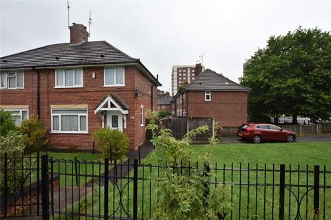 4 bedroom semi-detached house for sale - Brander Close, Leeds
