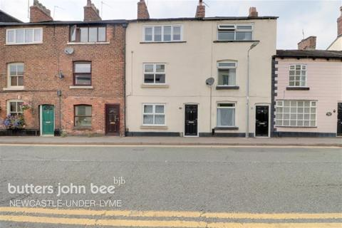 3 bedroom end of terrace house to rent - Catherine Street, Macclesfield