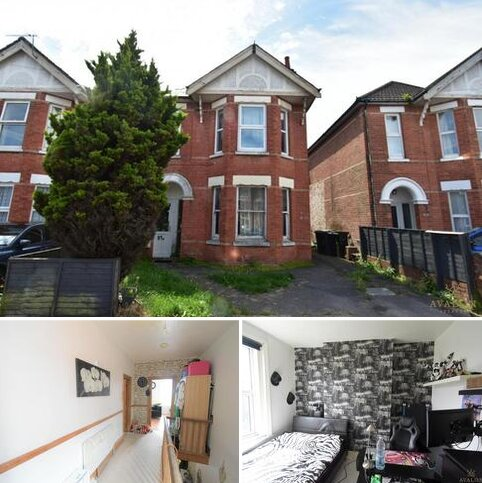 3 bedroom flat for sale - Charminster, BH8
