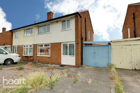 3 bedroom semi-detached house for sale - Cottage Lane, Wolverhampton