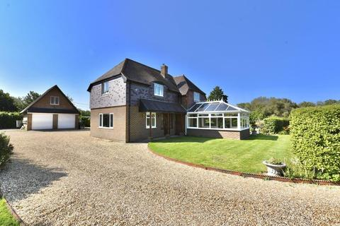 4 bedroom detached house for sale - Palmers Road, Wootton Bridge, Ryde
