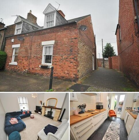 2 bedroom end of terrace house for sale - Front Street, East Boldon