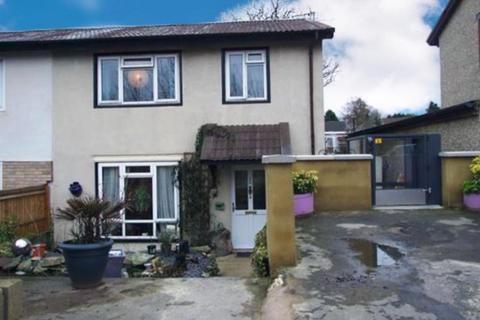4 bedroom semi-detached house to rent - Waynflete Road,  Headington,  OX3