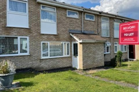 2 bedroom townhouse to rent - Balisfire Grove,, Beaumont Leys, Leicester, LE4