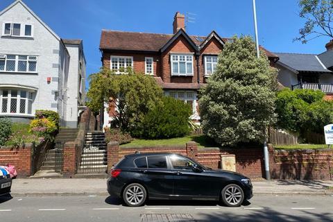 Property for sale - Uplands Crescent, Uplands, Swansea