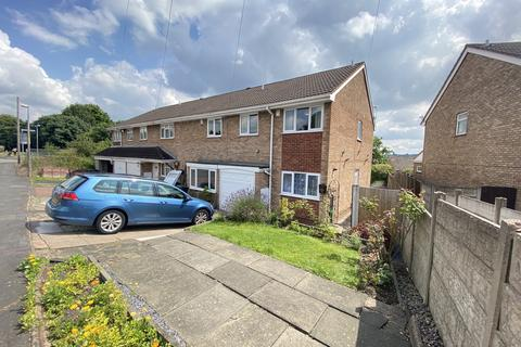 3 bedroom semi-detached house to rent - Woods Lane, Brierley Hill, West Midlands