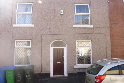2 bedroom terraced house for sale - Knowsley Street, Rochdale, OL12