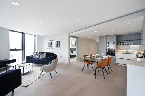 3 bedroom apartment to rent - Newcastle Place London W2