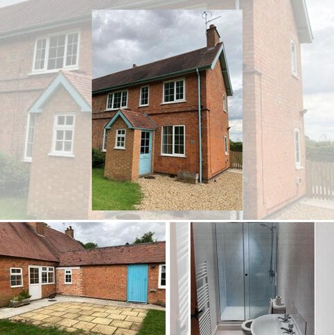 2 bedroom semi-detached house to rent - Home Farm Cottages, New Road, Colston Bassett, Nottinghamshire NG12