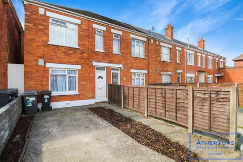 3 bedroom end of terrace house for sale - Brassey Road, Bournemouth. BH9
