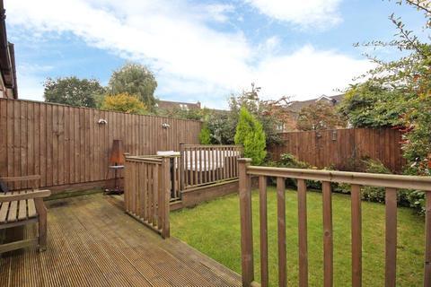 3 bedroom bungalow for sale - Bachelor Road, Harrogate, HG1