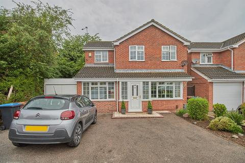 4 bedroom detached house for sale - Ashleigh Gardens, Barwell