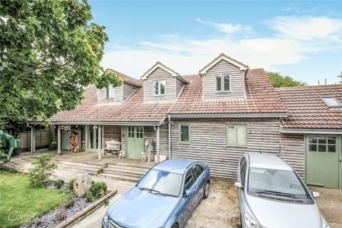 5 bedroom detached house for sale - Dappers Lane, Angmering, West Sussex, BN16