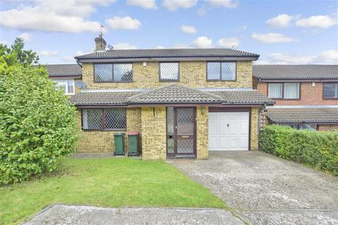 4 bedroom detached house for sale - Surrenden Rise, Tollgate Hill, Crawley, West Sussex