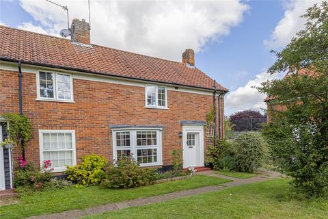 4 bedroom end of terrace house for sale - Walden Place, Welwyn Garden City, Hertfordshire