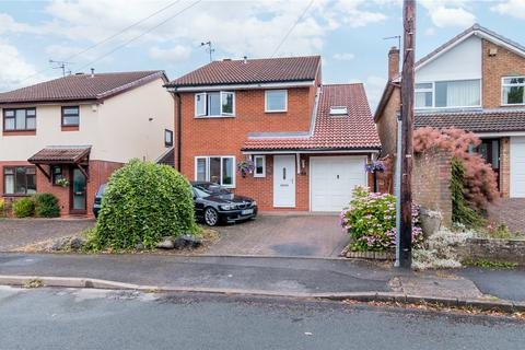 4 bedroom detached house for sale - Hilary Drive, Merry Hill, Wolverhampton, West Midlands, WV3