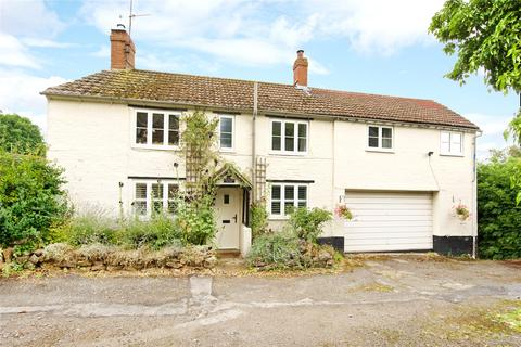 4 bedroom detached house for sale - High Street, Everdon, Daventry, Northamptonshire, NN11