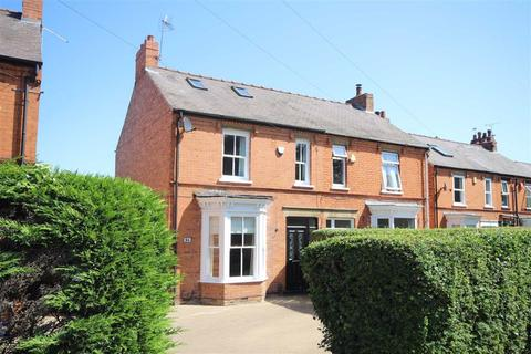 3 bedroom terraced house for sale - Doddington Road, Lincoln, Lincolnshire
