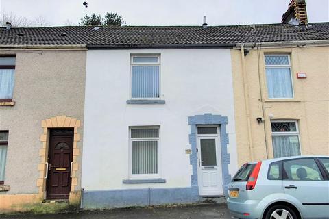 2 bedroom terraced house for sale - Baptist Well Street, Swansea