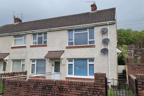 2 bedroom flat for sale - Heol Y Llwynau, Trebanos, Pontardawe, Swansea