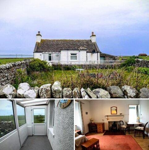 2 bedroom cottage for sale - Sanday KW17