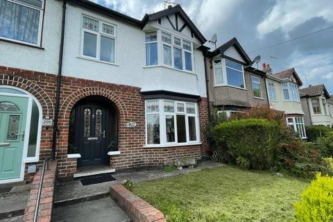 3 bedroom terraced house for sale - Allesley Old Road, Chapelfields, Coventry, CV5