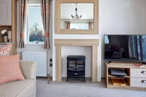 2 bedroom lodge for sale - Ovingham Road Wylam