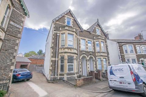 2 bedroom flat to rent - Llanfair Road, Pontcanna, Cardiff