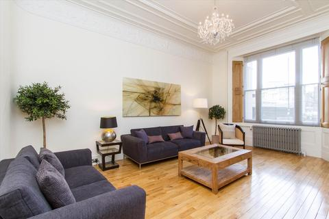 3 bedroom flat to rent - Westbourne Street, London, W2
