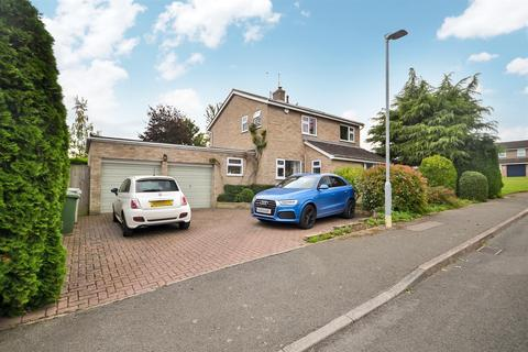 3 bedroom detached house for sale - Bartles Hollow, Ketton, Stamford