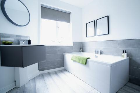 2 bedroom apartment for sale - at Marylebone, Stanley Street M3