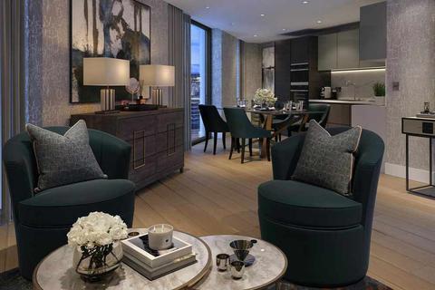 1 bedroom apartment to rent - Sherrin House, Kensington, London, W14