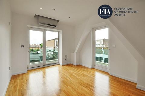 2 bedroom apartment to rent - Cavalier House, Uxbridge Road, Ealing