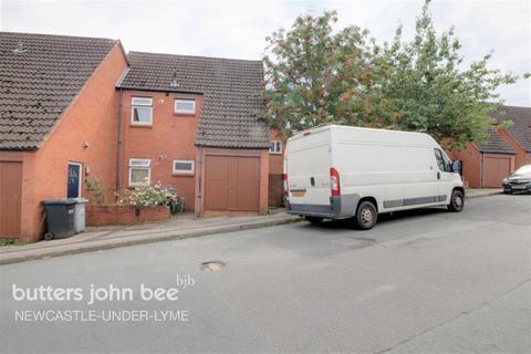 1 bedroom maisonette to rent - Byron Street, Macclesfield