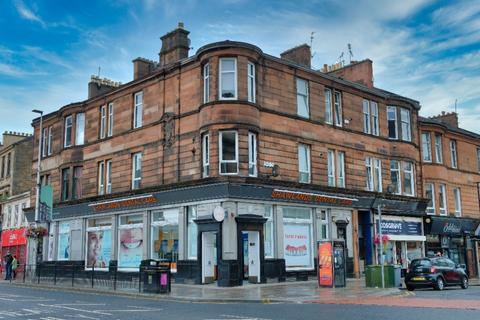 2 bedroom flat for sale - Skirving Street, Flat 1/2, Shawlands, Glasgow, G41 3AB