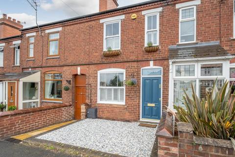 3 bedroom terraced house for sale - Vicarage Road, Wollaston, DY8 4QX