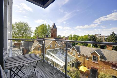 2 bedroom apartment to rent - Belgravia House, Dickens Yard, Ealing