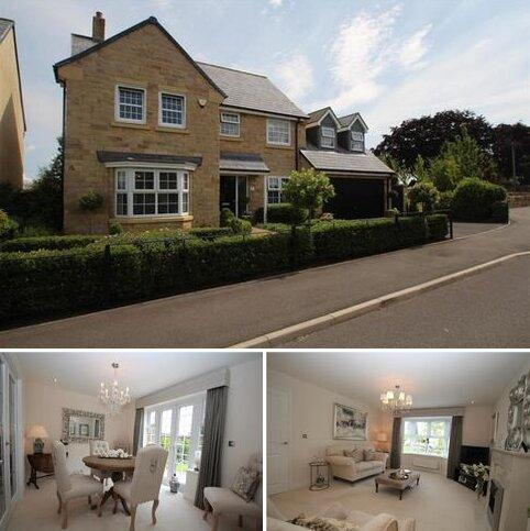 4 bedroom house for sale - Ashtree Drive, Barnard Castle
