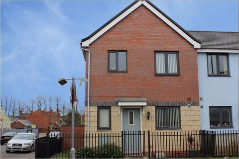 3 bedroom terraced house to rent - Park Street, Rowley Regis