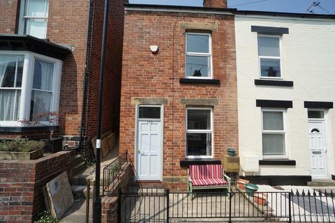 4 bedroom terraced house for sale - Hoole Street, Walkley, Sheffield, S6 2WR