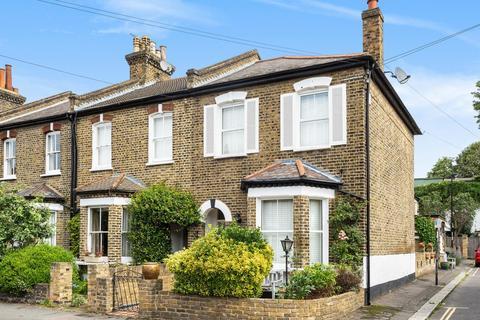 2 bedroom end of terrace house for sale - Blackheath Vale, Blackheath