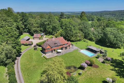 7 bedroom equestrian property for sale - Colemans Hatch, Hartfield, East Sussex, TN7