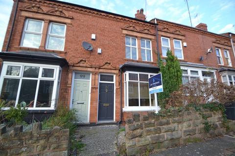 3 bedroom terraced house to rent - Hartledon Road, Harborne, Birmingham, B17