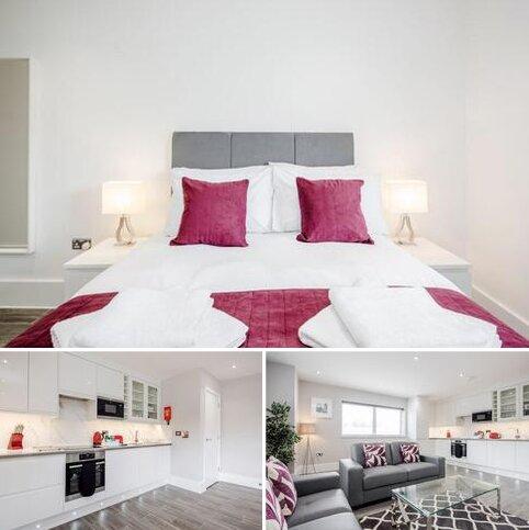 Property to rent - £115.00 PER NIGHT – The Legacy 86a Denmark Villas, Hove, BN3 3TJ
