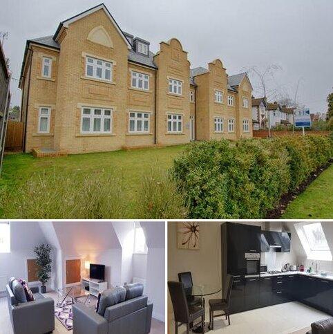 2 bedroom property to rent - £142.00 PER NIGHT – Esher, KT10