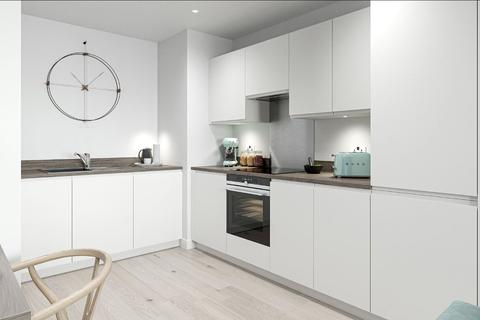 2 bedroom flat for sale - Western Circus, Acton, W3