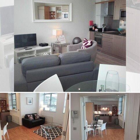 2 bedroom property to rent - £115.00 PER NIGHT – Princes House 169 North Street, Brighton, BN1 1EA