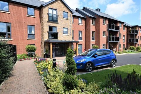 2 bedroom retirement property for sale - Lonsdale Park, Barleythorpe Road